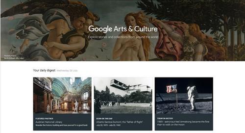 google arts culture1