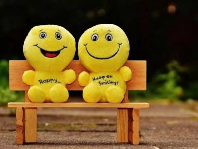 День счастливых улыбок