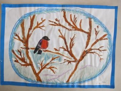 День птиц в «Северяночке»