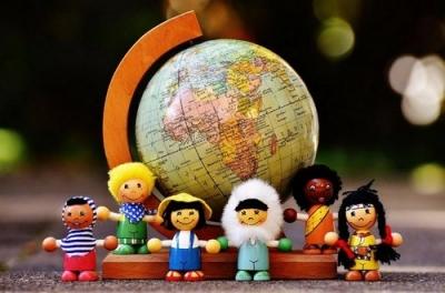 Дружба между народами