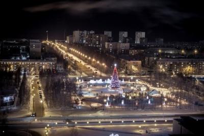 Подведены итоги конкурса «Новогодний Нижневартовск»