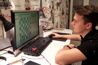 Приглашаем к участию в интернет-турнире ХМАО- Югры по блицу