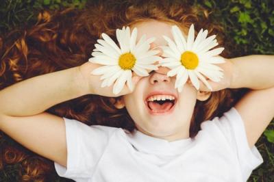 Праздник белого цветка, посвященный Дню семьи, любви и верности!
