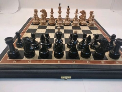 Школа, шахматы, семья…