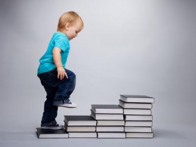 Первые шаги в воспитании