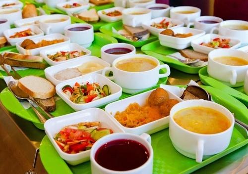 Изменения в стоимости питания обучающихся льготных категорий в 2019 году
