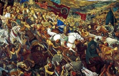 21 сентября – День воинской славы России