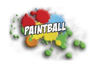 Соревнование по военно-тактической игре пейнтбол