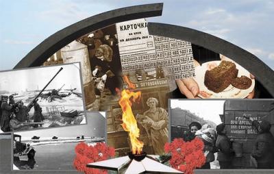 900 дней и ночей Ленинграда: значение обороны Ленинграда