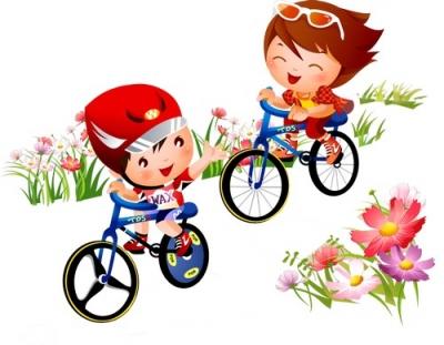 Мы – велосипедисты! Всё ли мы знаем?