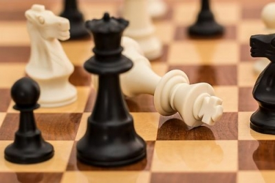 Загадочный мир шахмат