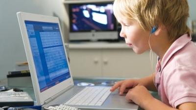 Школы города переходят на дистанционный формат обучения
