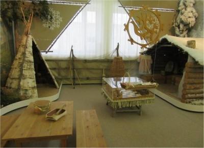 Музей «Лесная сказка» рад детворе